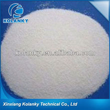 powder Calcium Carbonate in chemicals