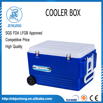 Outdoor Camping Portable Large Plastic 80L ice cool beer coolers
