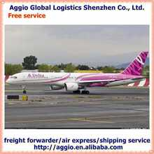 aggio freight forwarding agent from ningbo to brasil