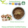 Tonking Offer Whosale Shiitake Mushroom Extract