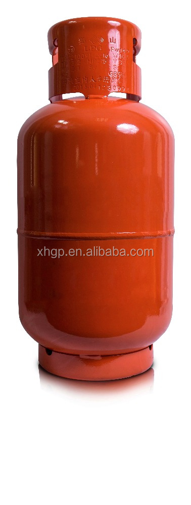 Cheap and Good Quality 15Kg Home Used Lpg Gas Cylinder Tank with Best Prices