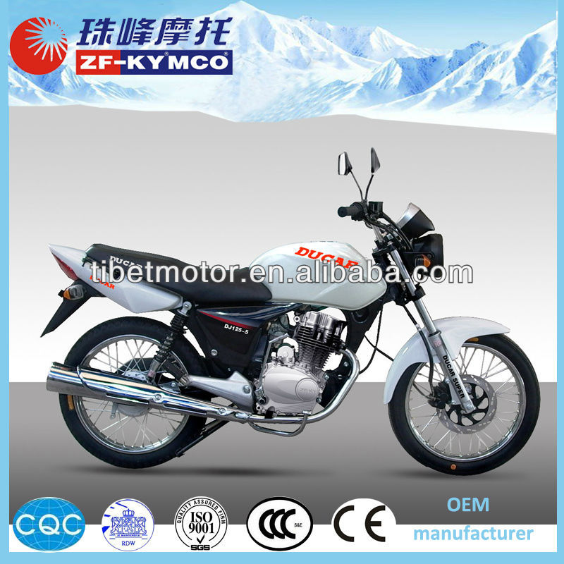 chinese motorcycles zf-kymco street legal motorcycle 150cc ZF150-13