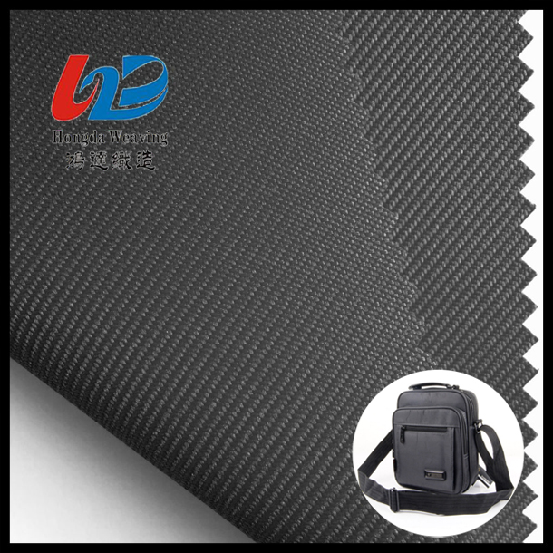 600D Oxford Fabric With PU/PVC/PA Coating Use for Bags/Luggages