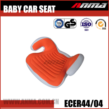 New design durable inflatable baby car seat