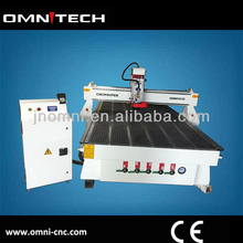 1530 oasis foam cnc router for wood metal
