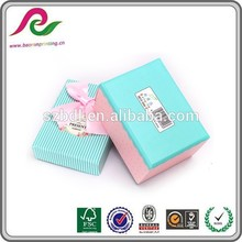 Custom made luxury chocolate /candy paper box gift box packaging box