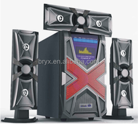 2.1 channel home theater system speaker Q80