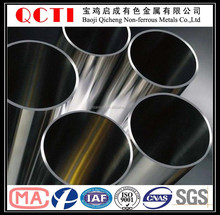 Building widely used titanium pipes in dubai
