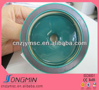anisotropic soft ring rubber magnet