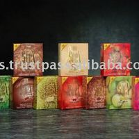 SOEX FLAVOURED HANDCRAFTED HERBAL CIGARETTES BEEDIS