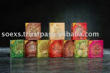 SOEX FLAVOURED HANDCRAFTED HERBAL CIGARETTES (BEEDIS)