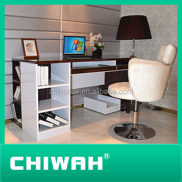 china new design hot sale wood study room furniture