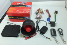 engine start car alarm/car alarm security system/universal car alarm remote control