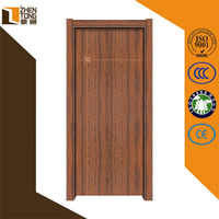China wholesale melamine mdf door with mdf coated,sliding door locks for wooden doors,pvc best wood door design for interior