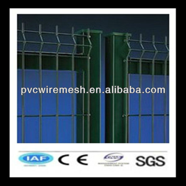 Competitive gates and steel fence design