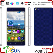 china factory mexico x-bo o5 oem smartphone