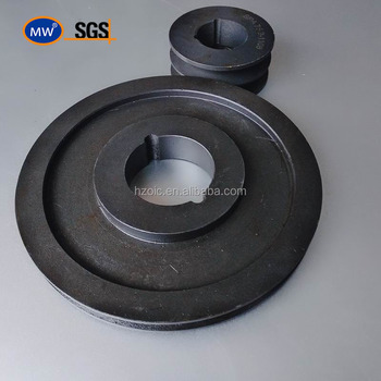 Taper lock pulley & bushes