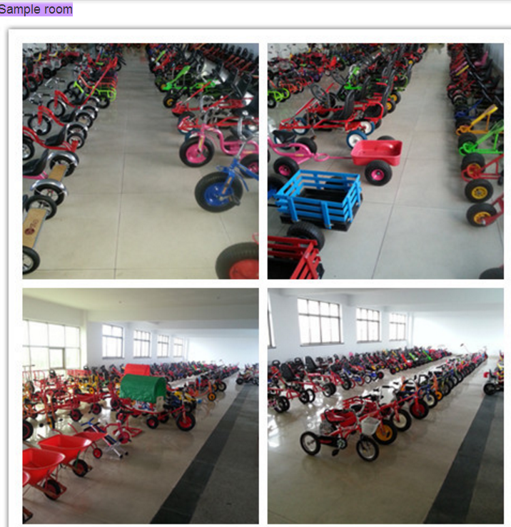pedal go karts ofr kids go carts for kids F100B-2
