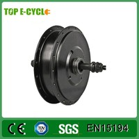 Top 48V500W 8FUN bafang BPM Motor for electric motorcycle