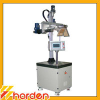 Co-Extrusion Small Multi-Layer Film Blowing Machine