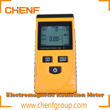 CHENF Electromagnetic radiation tester GM3120 electric field 1~1999V/m magnetic field 0.01~19.99uT