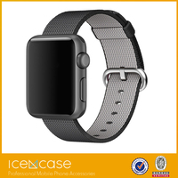 High quality wrist band for apple watch,for apple watch leather bracelet