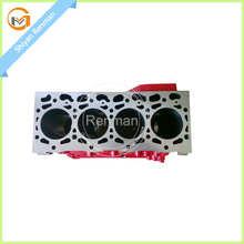 Brand new Foton ISF3.8 auto parts 5289698 cylinder block assy,5256400 cylinder body