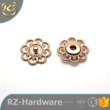 dress decorative snap fasteners