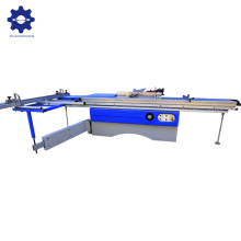 Sliding table saw machine Panel saw for woodworking with low price
