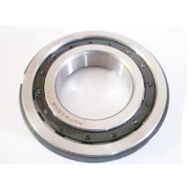high performance NUP209NR Cylindrical Roller Bearing NUP209 Bearing