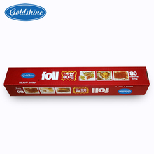 8011 1235-O food service Food packaging aluminium foil manufacturer