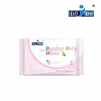 Baby Wipe Pocket Pack Mini Facial