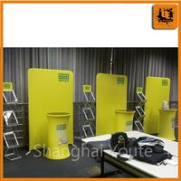 trade show standard exhibition booth, portable display