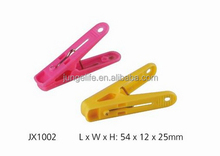 toy decoration plastic clothes pegs