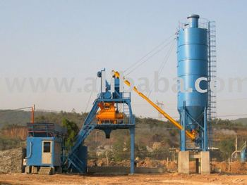 Concrete Batching Plant M1.0