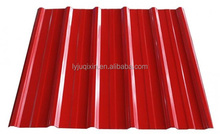 Low temperature thermoplastic sheets for roof / plastic roofing panel