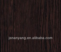4mm toplayer Wenge parquet wooden floors with CE,FSC,ISO
