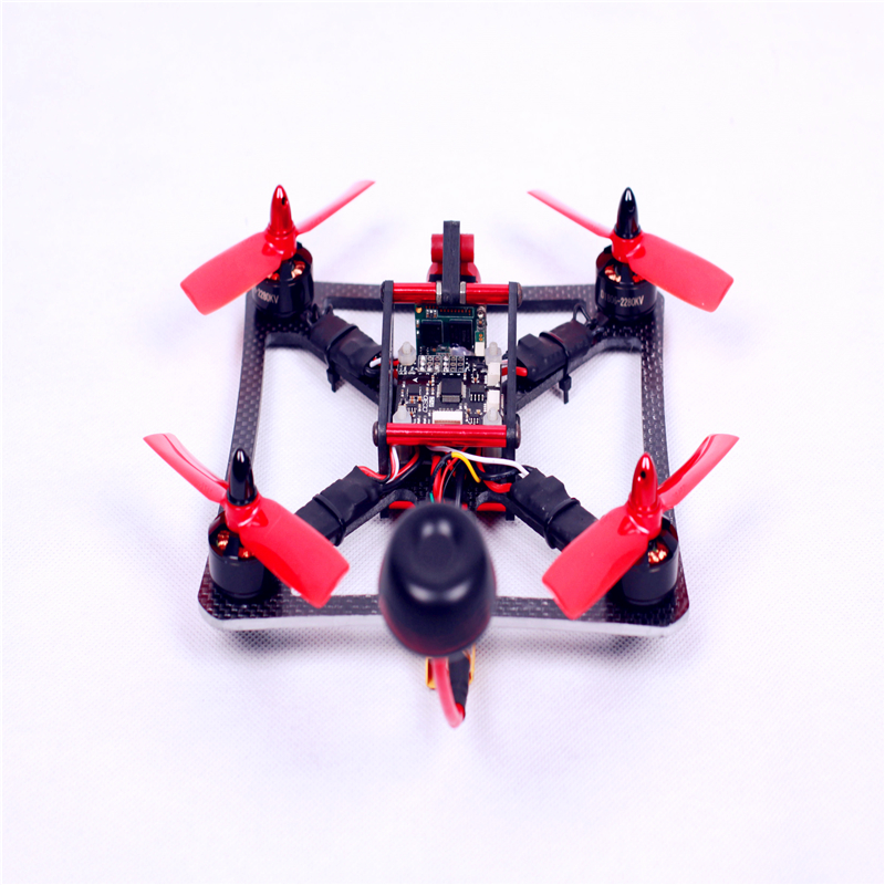 Runner 250 RTF3 FPV Racing Quadcopter Drone