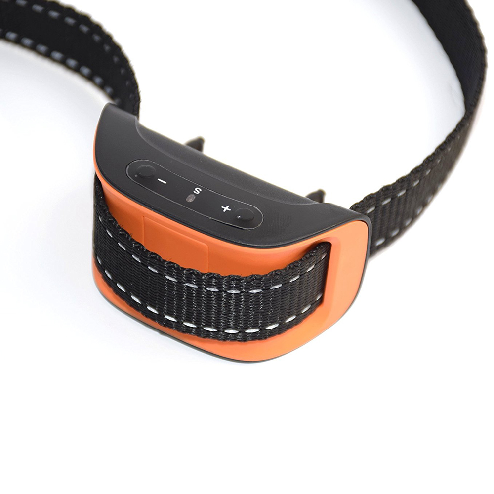 Super Quality Custom Personalized Stop Dog Barking Collar