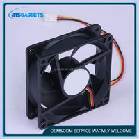 Centrifugal cooling fan ,H0T142 12v small cooling fan , axial fans