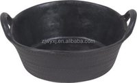 21L High Quality Recycled Tyre Rubber Feed Skip