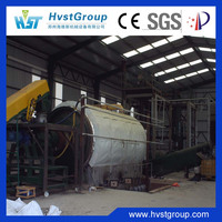tire pyrolysis plant manufacturers from China