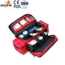 wholesale customize premium waterproof emergency car travel home first aid kit