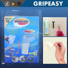 2015 Hot new product Gripeez grip easy sticky pad