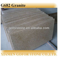 quick and easy yellow granite countertops
