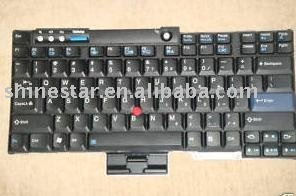 notebook keyboard for IBM Lenovo R60 R61 R61p T60 T61