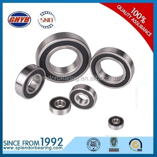 GHYB Deep groove ball bearing 6311 (55*120*29mm) high quality China bearing