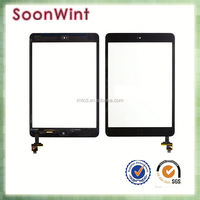 Wholesale factory price replacement tablet touch screen for ipad mini 2