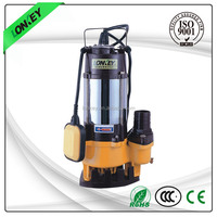 stainless steel submersible pump for sea water