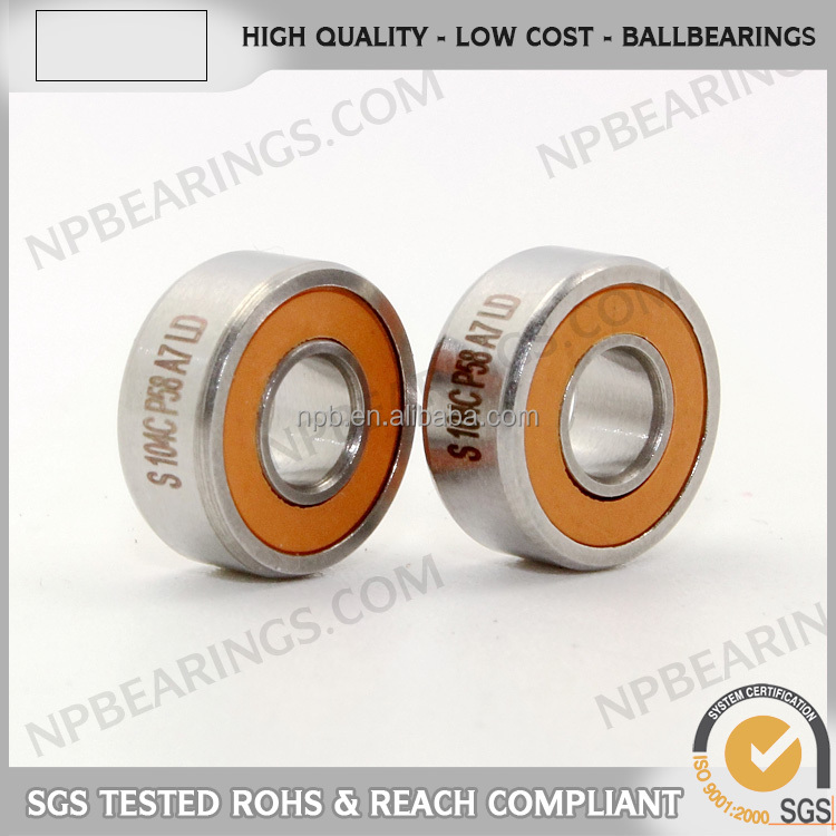 USA market High precision steel ball very small baring